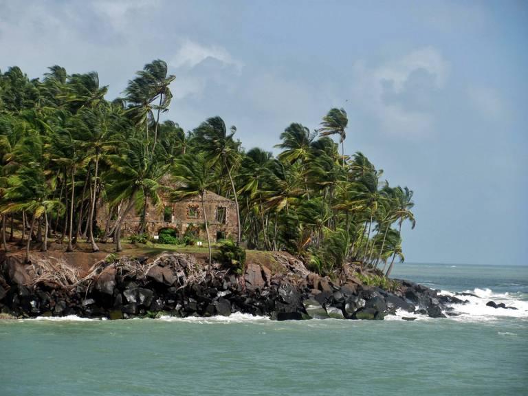 Francúzska Guyana