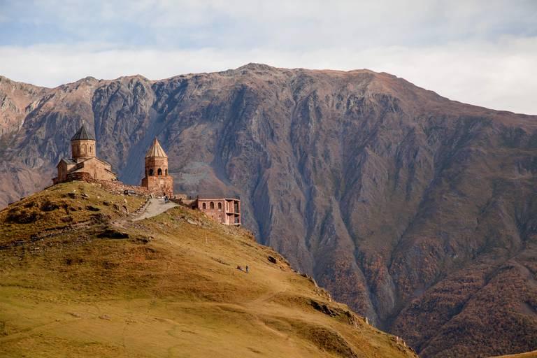 Azerbajdžan, Gruzínsko, Arménsko 2020