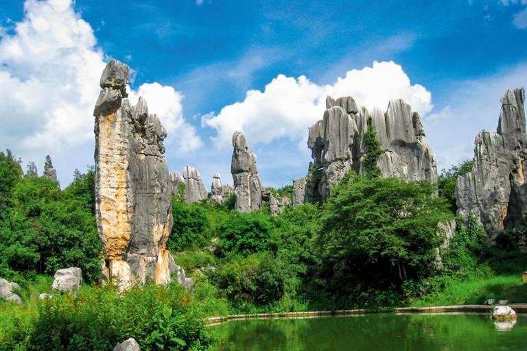 Čína pre znalcov ( UNESCO)
