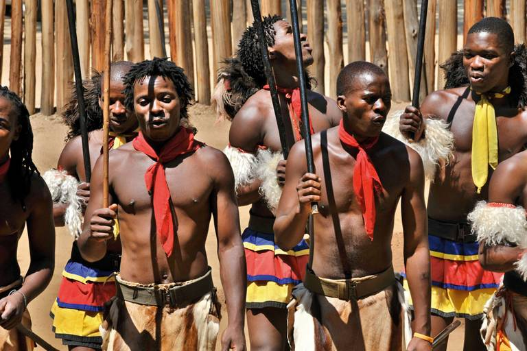 JAR, eSwatini, Madagaskar a (Lesotho)