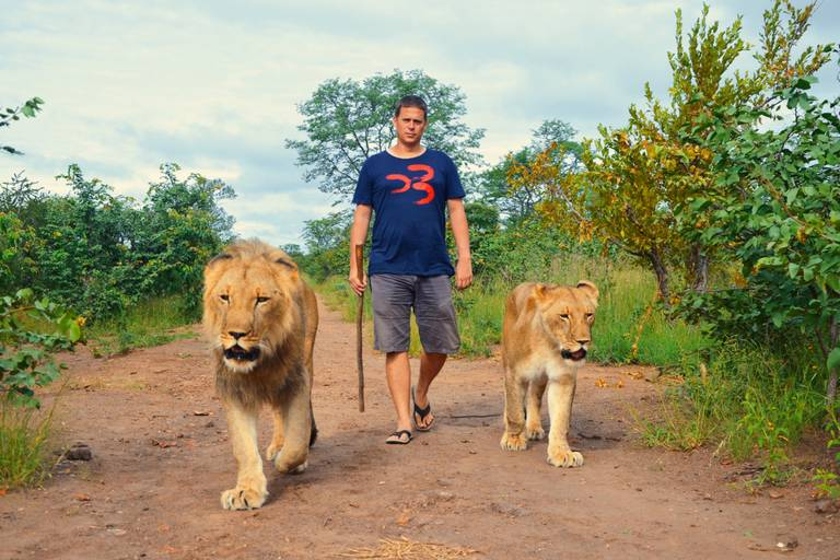 3x naj Afriky a relax na Zanzibare