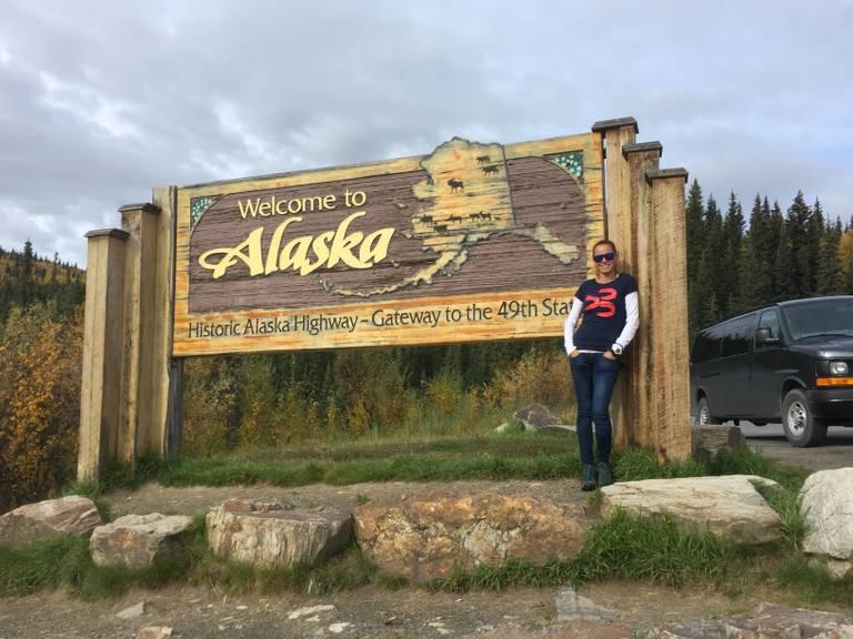 Aljaška (USA)