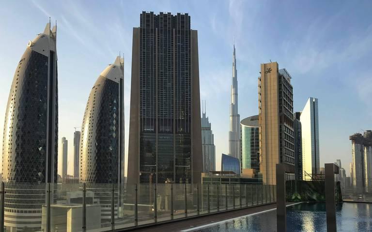 Dubaj (SAE)