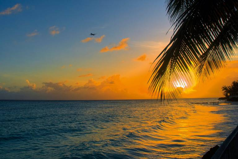Východom USA a luxusný Karibik (Kajmanské ostrovy)