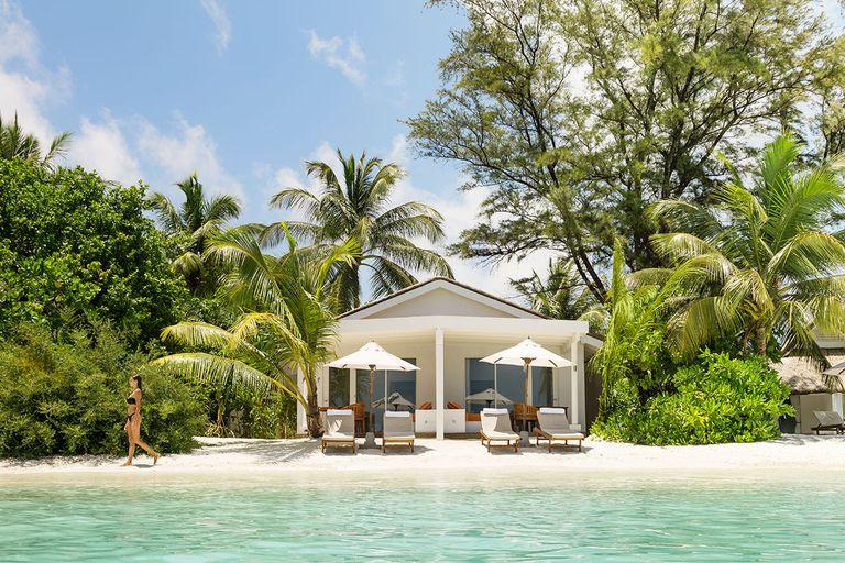 Dovolenka LUX * South Ari Atoll Maldives