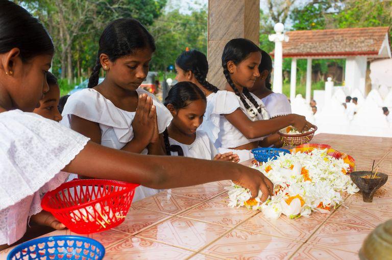 Dovolenka Srí Lanka
