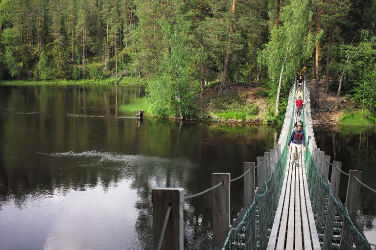Škandinávia, Laponsko