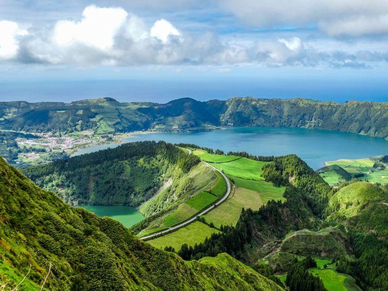 Dovolenka Portugalsko, Madeira a Azorské ostrovy