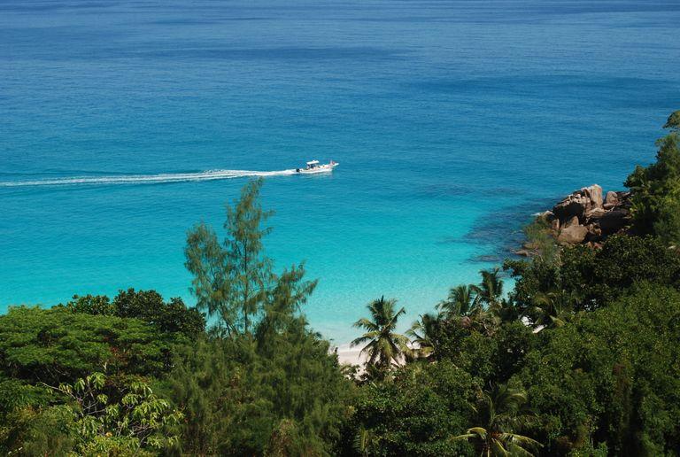 3x Naj Afriky a relax na Seychelských ostrovoch