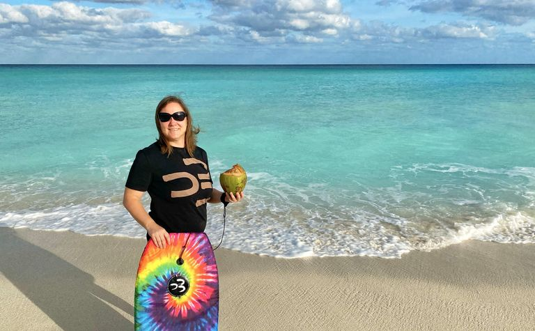 Dovolenka Yucatán - Cancún perfektné Mexiko