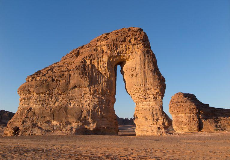Dovolenka Jordánsko a Saudská Arábia