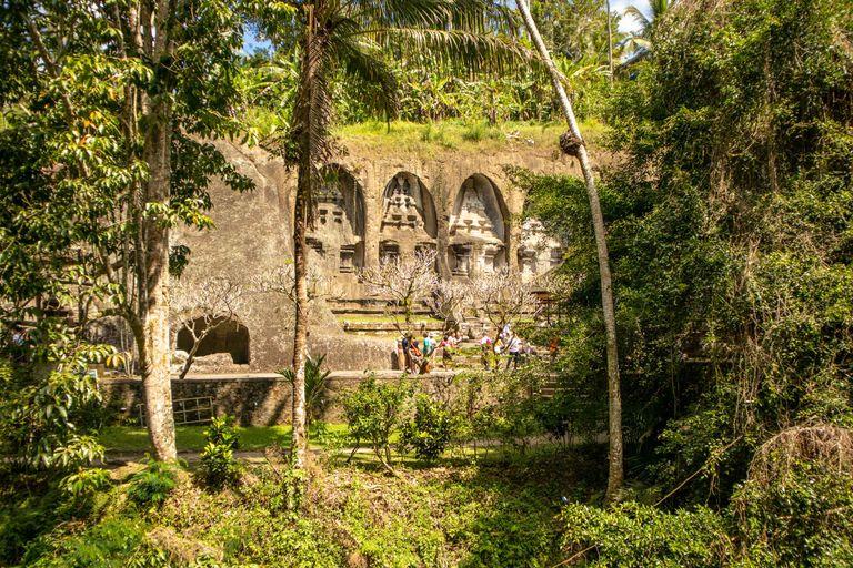 Dovolenka Jedinečné Bali
