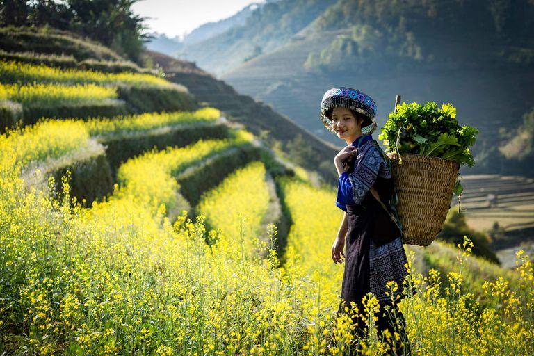 Dovolenka Yunnan a Sapa (južná Čína a severný Vietnam)