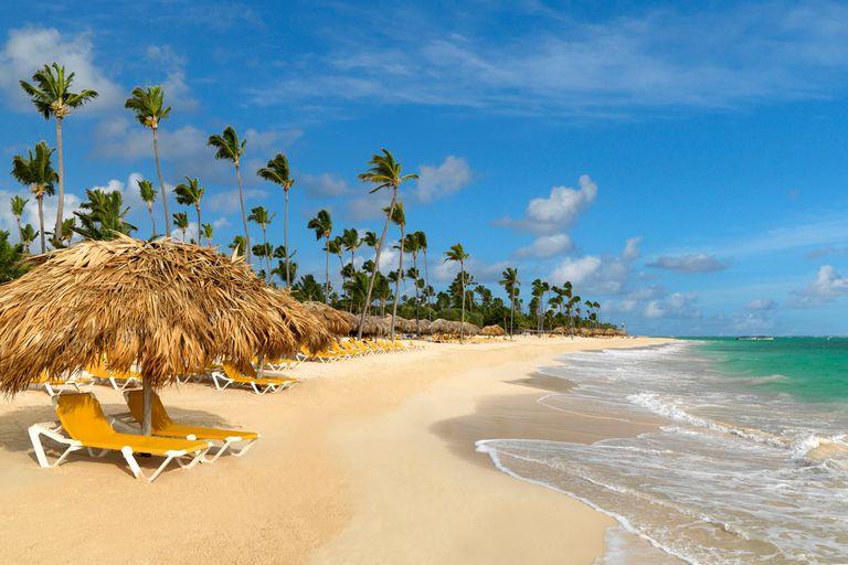Dovolenka Západné pobrežie USA a relax na Dominikánskej republike