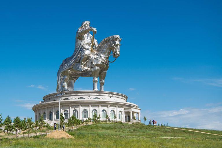Dovolenka Irkutsk, Bajkal, Mongolsko