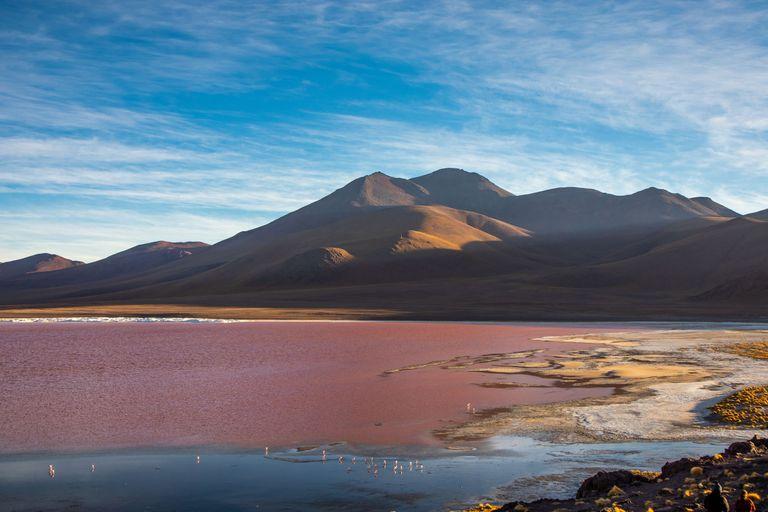 Dovolenka Chile, Peru, Bolívia a Veľkonočný ostrov