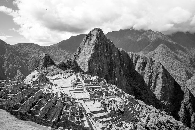 Dovolenka Machu Picchu v štýle Orient Express