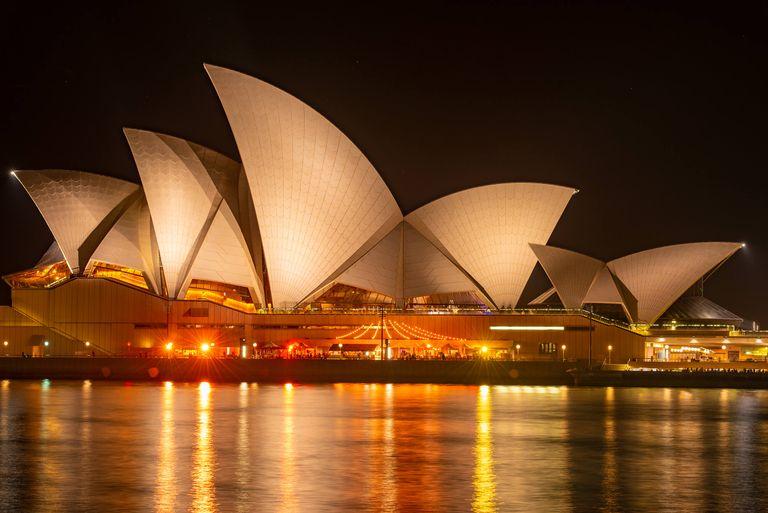 Dovolenka Nový Zéland a veľké mestá Austrálie