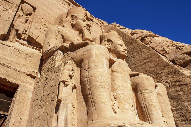 Dovolenka Egypt maximálne poznanie