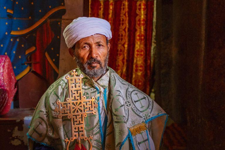 Etiópia Veľký okruh + Džibutsko - komfortne