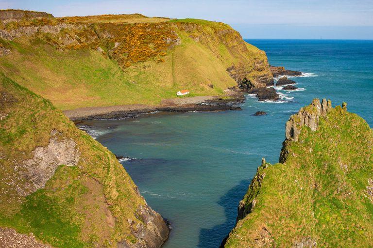 Dovolenka Írsko a Severné Írsko