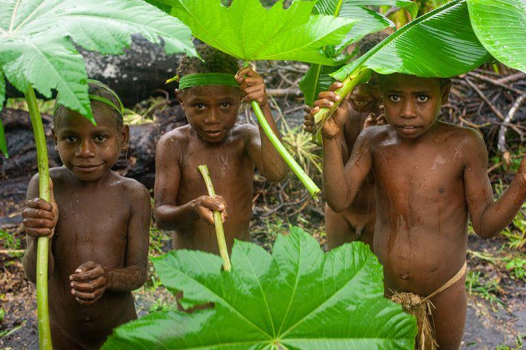 Dovolenka Nová Kaledónia, Vanuatu a pláže Fiji