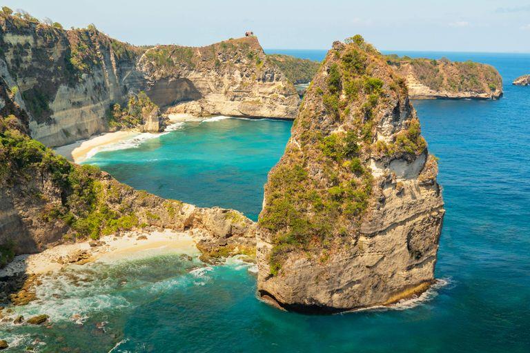 Dovolenka Malajzia, Singapur a ostrov bohov Bali