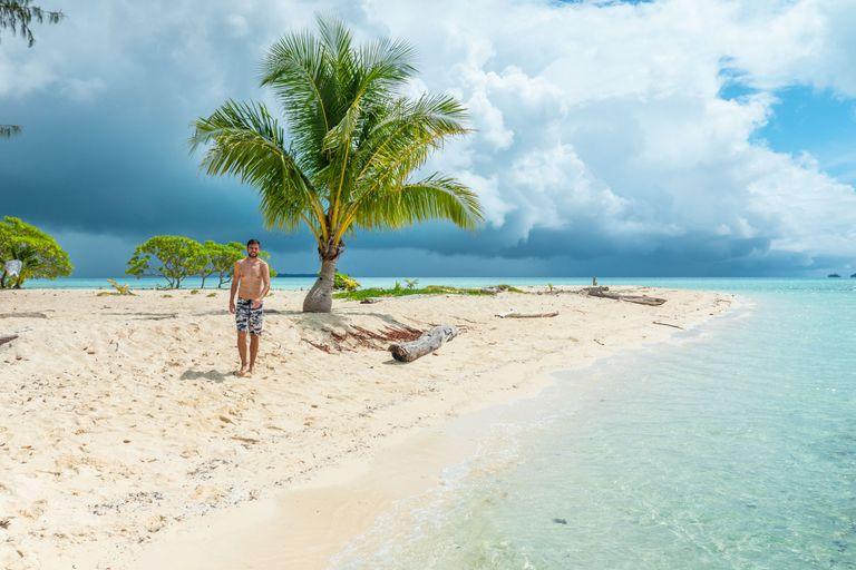 Dovolenka Zlatá cesta Japonskom a relax na Palau