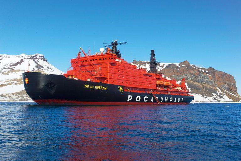 Dovolenka Na Severný pól opäť s BUBO
