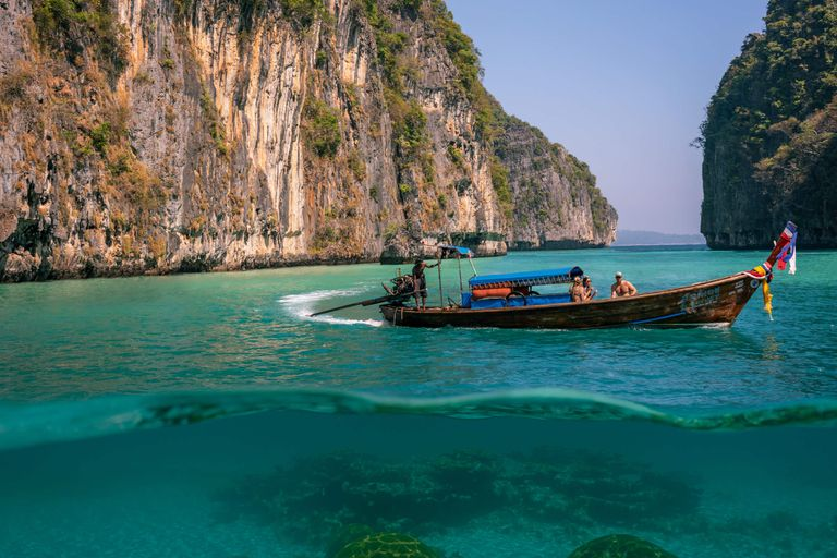 Dovolenka Thajsko, Malajzia, Singapur