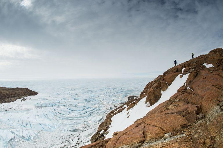Dovolenka Južný pól