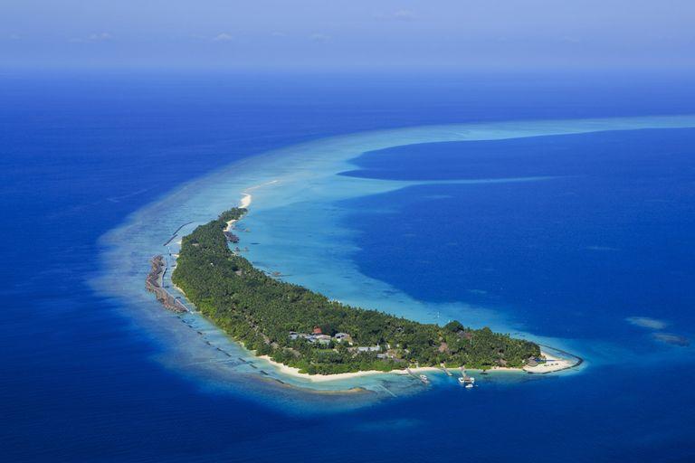 Dovolenka Srí Lanka a Maldivy