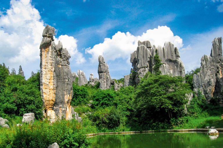 Čína pre znalcov (UNESCO)