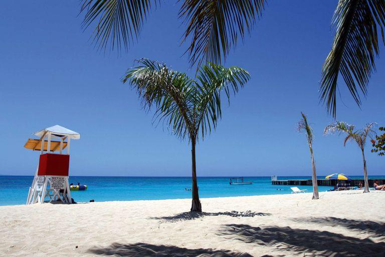 Západné pobrežie USA a relax v Cancúne