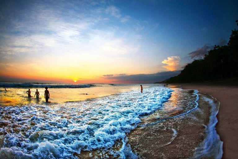 Dovolenka Panama a zlatá Kostarika