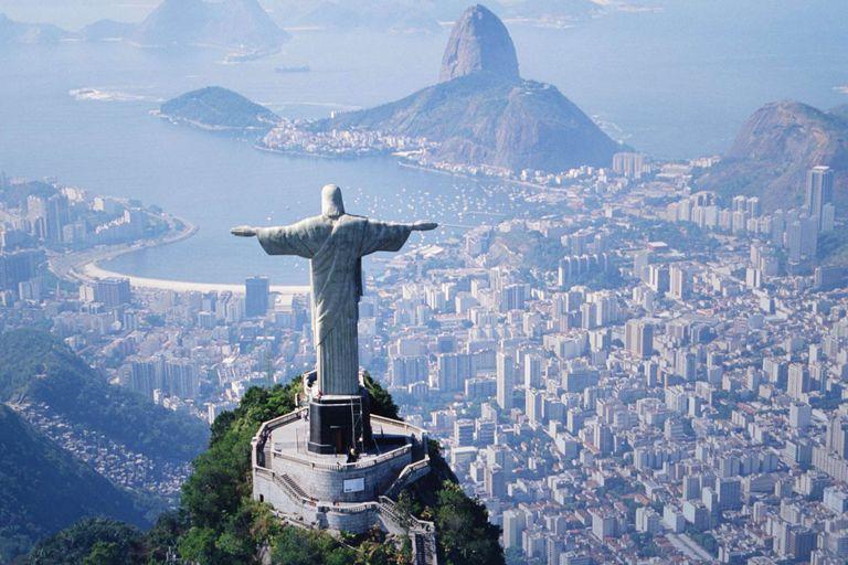 Argentína, Brazília + Buzios