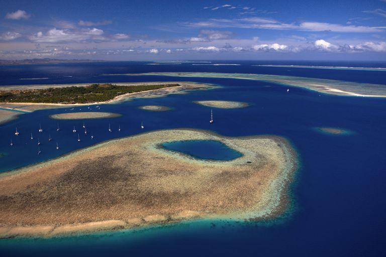Dovolenka Austrália a relax na exotickej pláži na Fiji