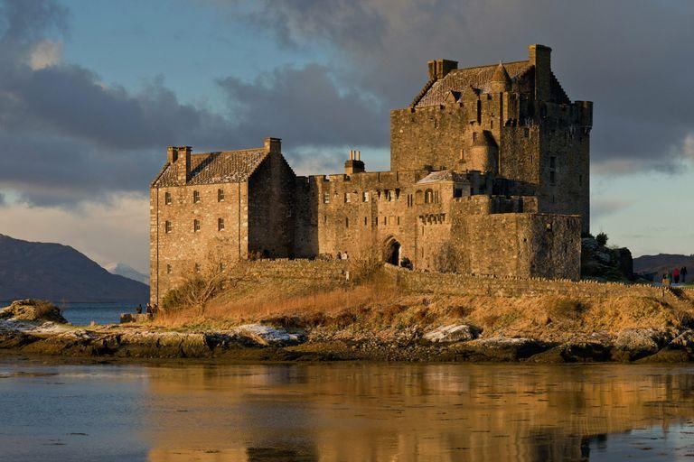 Dovolenka Škótsko: gajdy, whisky a hrady