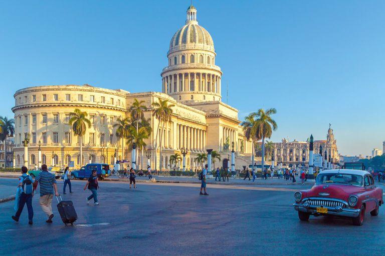 Kuba Absolut total
