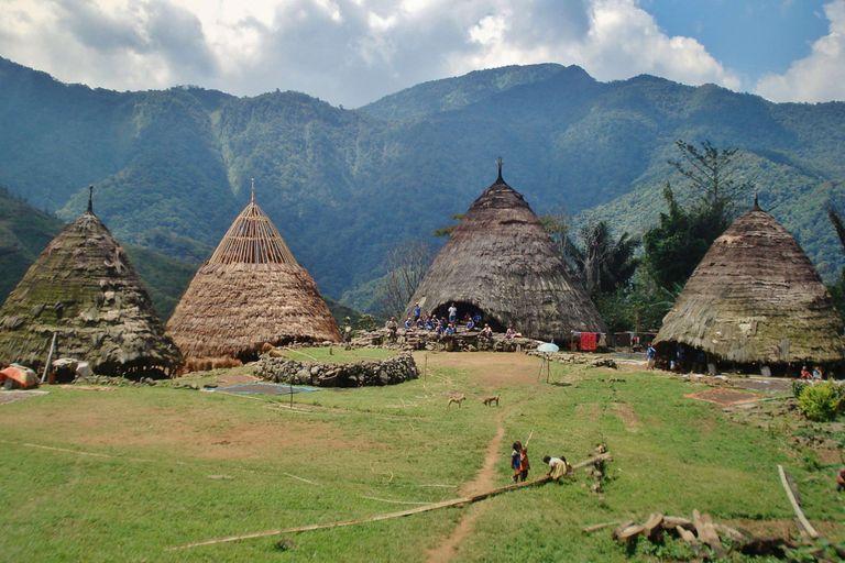Dovolenka Komodo, Lombok, Flores, Rinca, Gili, Bali