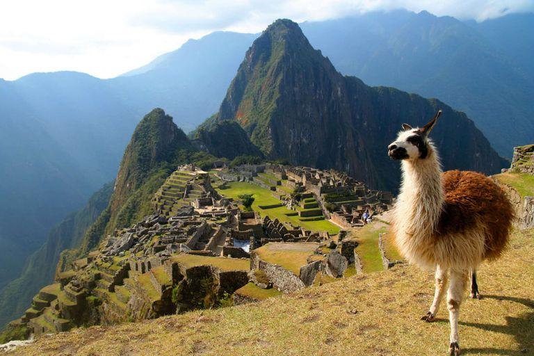 Dovolenka Peru, Bolívia, Amazónia