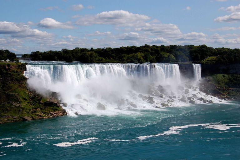Dovolenka Toronto, Niagara, New York