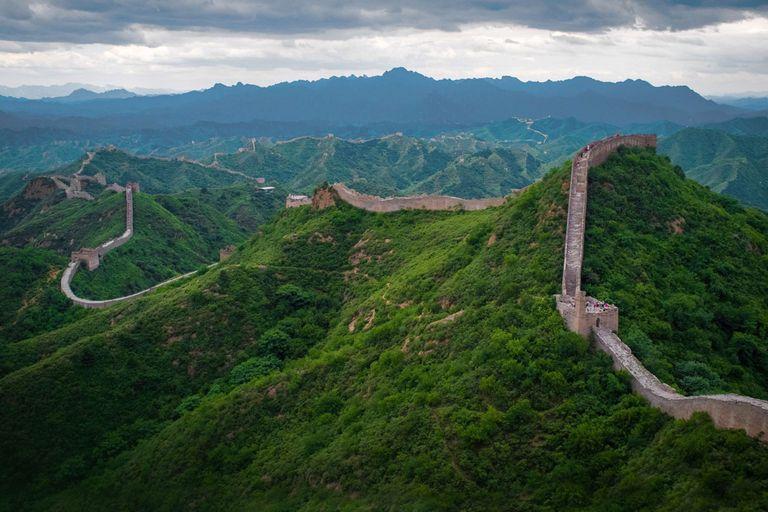 Veľký okruh Čínou a Taiwanom 2020