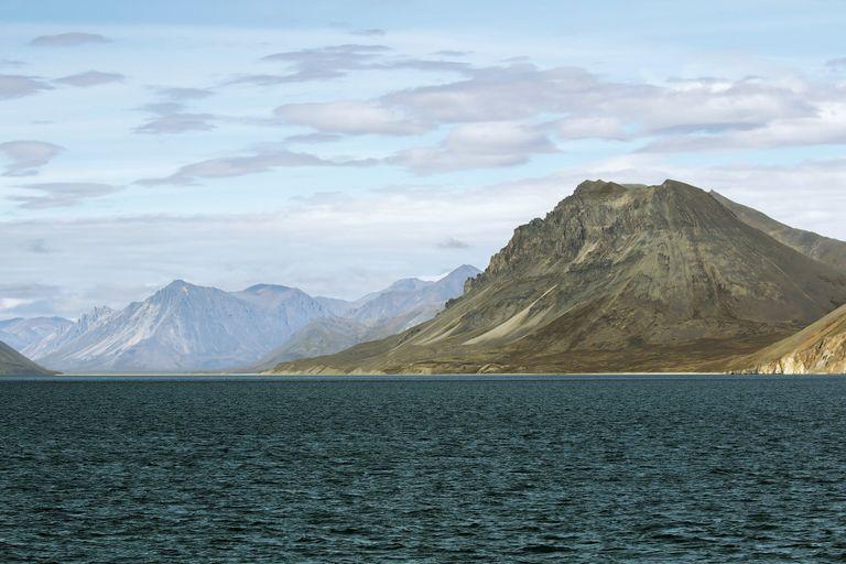 Dovolenka Aljaška a Čukotka