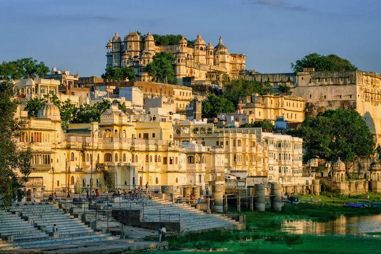 Rajastan, najpestrejšia India