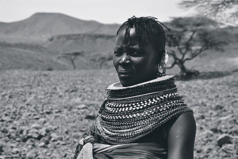 Totálna Keňa