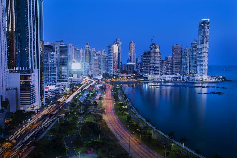 Panama all inclusive