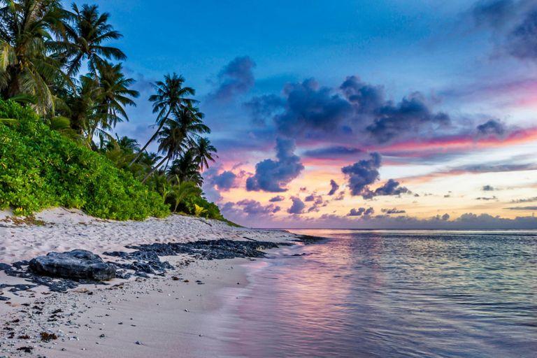 Dovolenka Srí Lanka a Seychelské ostrovy