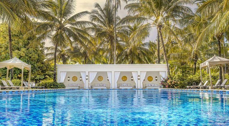Dovolenka Zanzibar - Baraza Resort and Spa 5*