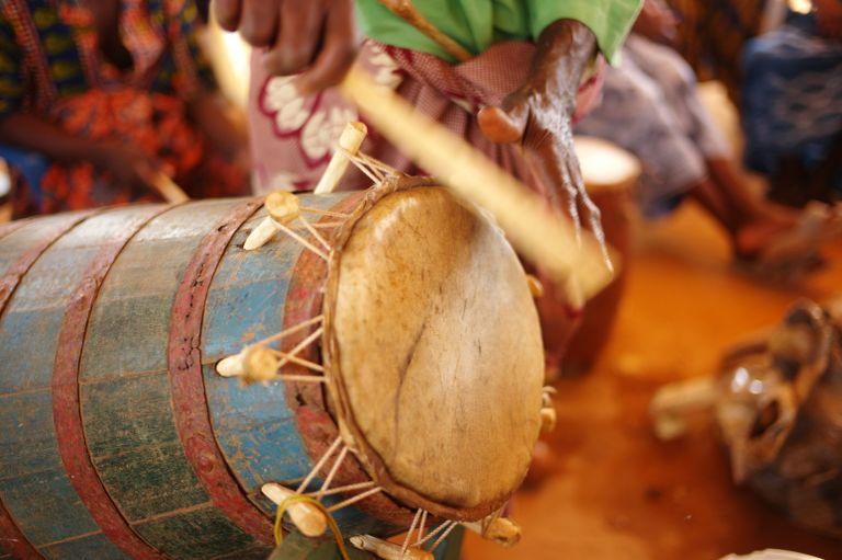 Dovolenka Z Nigérie do Burkina Faso